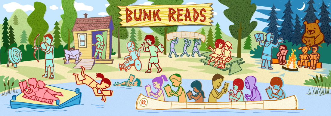 Bunk Reads